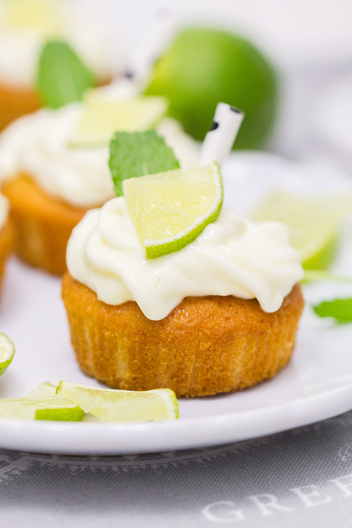 Hugo-Cupcakes