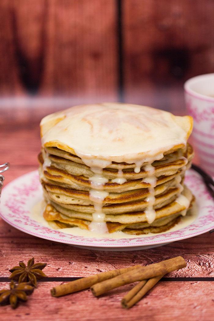 Vanilla-Chai-Pancakes