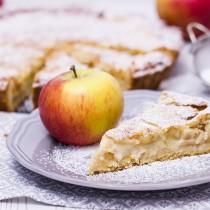 Apfelkuchen-mit-Mandel-Marzipan-Decke-25
