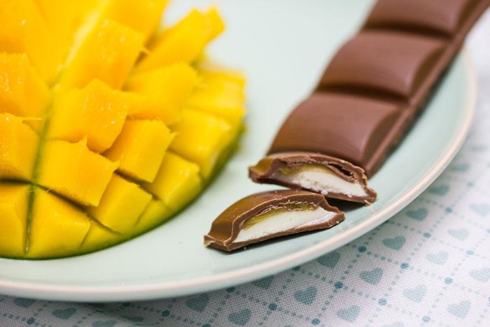 Mango-Maracuja-Dessert-mit-Schokolade